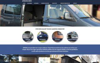 Team Tundra sponsor 2018 | ATRION | Camperombouw
