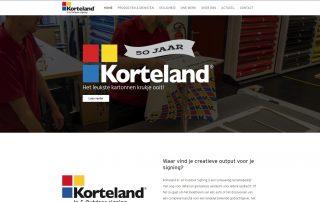 Sponsor Korteland | Team Tundra | 2018