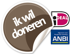Doneer met iDeal aan Stichting Team Tundra via Geef.nl
