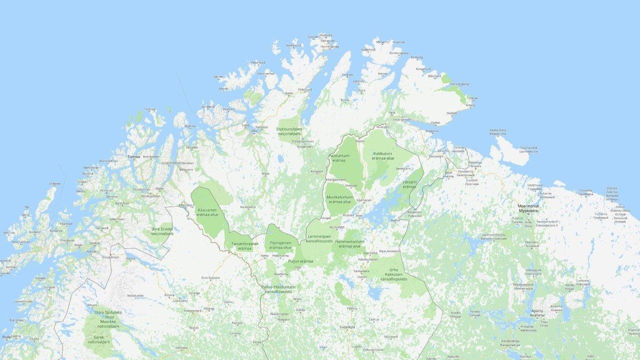 Team Tundra | Naar de Noordkaap