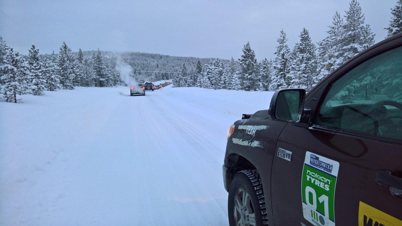 Navigate North | Team Tundra | Nieuw Lekkerland | Nederland