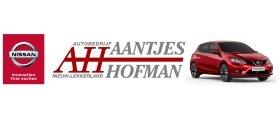 Sponsor Aantjes Hofman Nissan | Stichting Team Tundra