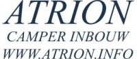 Sponsor ATRION Camper inbouw | Stichting Team Tundra