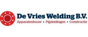Sponsor De Vries Welding | Stichting Team Tundra