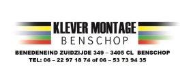 Sponsor Klever montage | Stichting Team Tundra