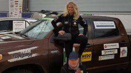 Sponsors | Team Tundra | 2018 | Auto stickers