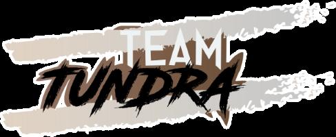 Team Tundra | Liefdadigheidsinstelling | Nederland | Logo retina