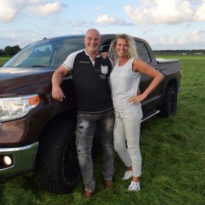 Teus en Petra | Stichting Team Tundra | Nederland