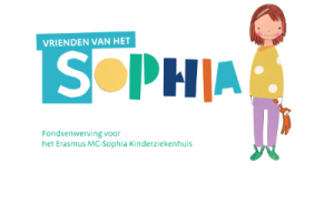 Team Tundra rijdt voor Vrienden van het Sophia