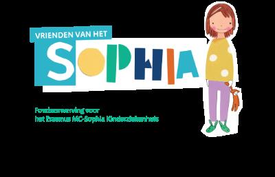Team Tundra rijdt voor Stichting Vrienden van het Sophia