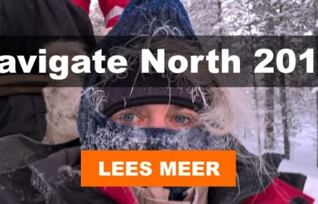 Lees meer over het Team Tundra project Navigate North 2019