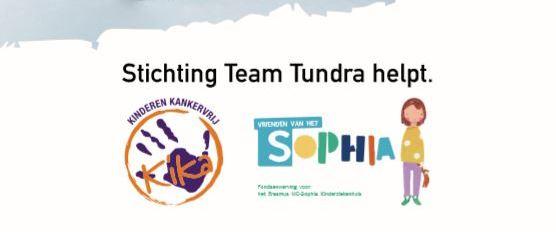 Team Tundra | Liefdadigheidsinstelling