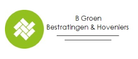 Team Tundra | Sponsor B. Groen Bestratingen & Hoveniers