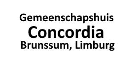 Donateur | Gemeenschapshuis Concordia