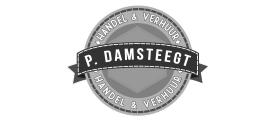 Sponsor | P. Damsteegt | Kinderdijk