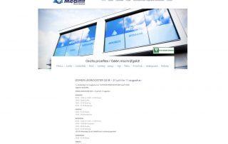 Team Tundra | Sponsor Medifit | Nieuw Lekkerland