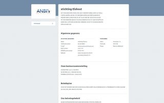 Team Tundra | Sponsor Stichting Elshout | Nieuw Lekkerland