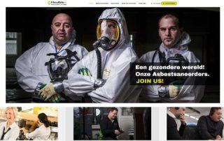 Stichting Team Tundra | Sponsor | Flexible Plus uitzendbedrijf