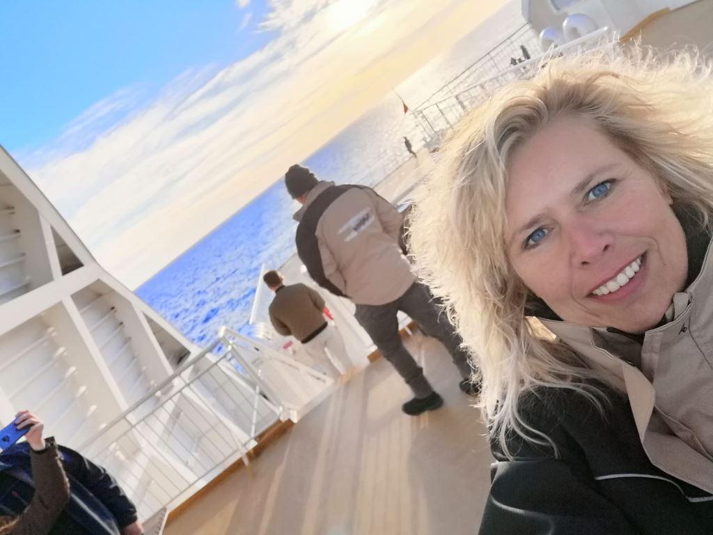 Overtocht naar Noorwegen | Navigate North 2019