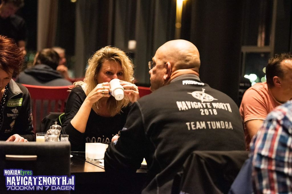 Team Tundra | Navigate North 2019