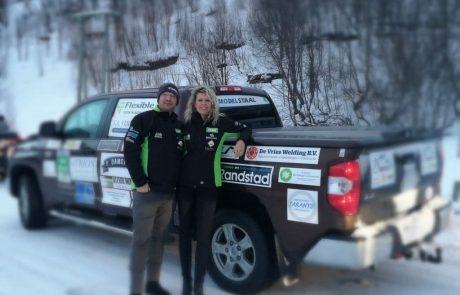 Team Tundra | Navigate North | Dag 3