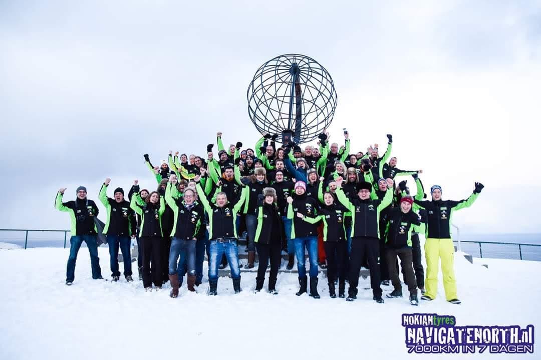 Navigate North 2019 | Noordkaap