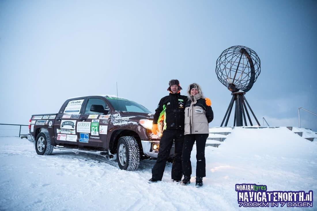 Team Tundra | 2019 | Noordkaap