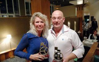 Team Tundra | 2e plaats geëindigd | Navigate North