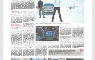 Artikel | De Vonk | Team Tundra