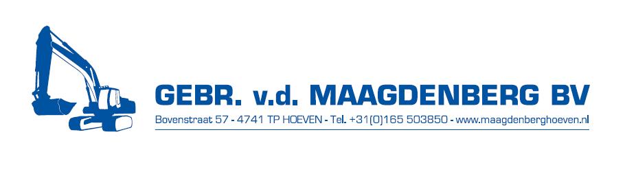 Sponsor | team Tundra | Gebr. v.d. Maagdenberg
