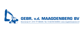 Sponsor | Maagdenberg | Team Tundra