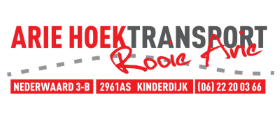 Team Tundra | Donateur Arie Hoek Transport