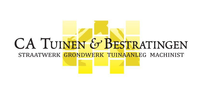 CA Tuinen & Bestratingen | Sponsor 2019