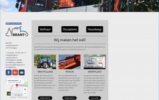 Sponsor Brandt B.V. | Dongen | Team Tundra