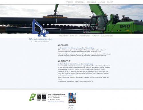 Sponsor 2019 | Gebroeders vd Maagdenberg