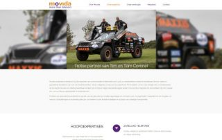 Sponsor 2019 | Movida Telecom | Team Tundra