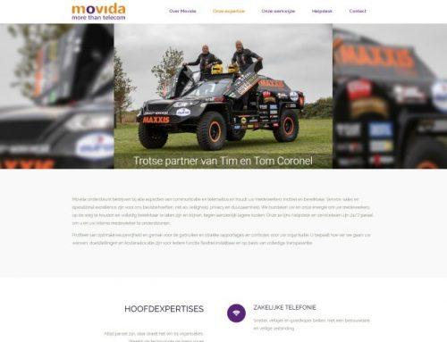 Sponsor 2019 | Movida Telecom