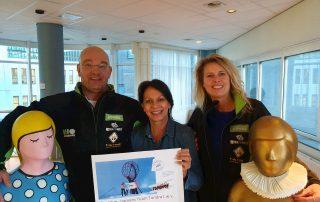 Stichting Team Tundra | Goede doelen 2019 | Sophia