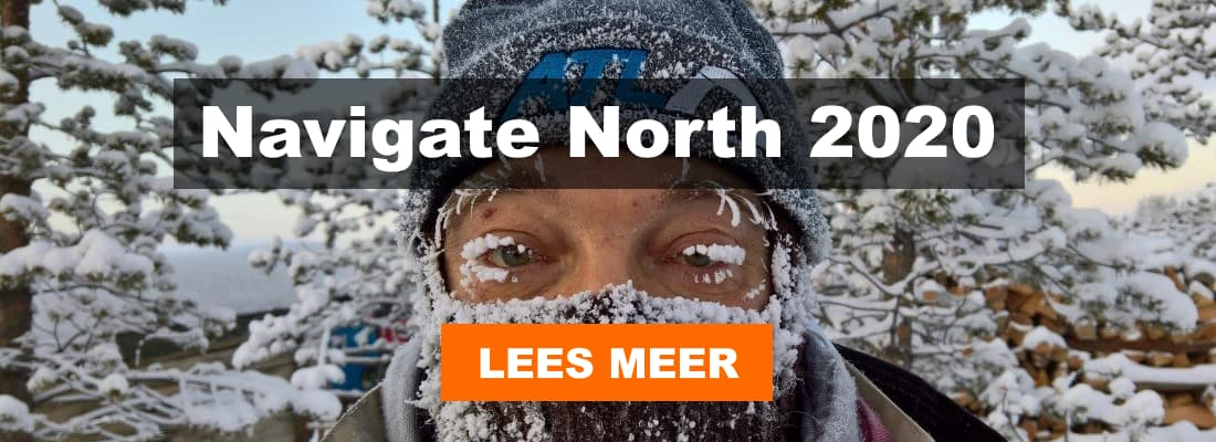 Lees meer over het Team Tundra project Navigate North 2020