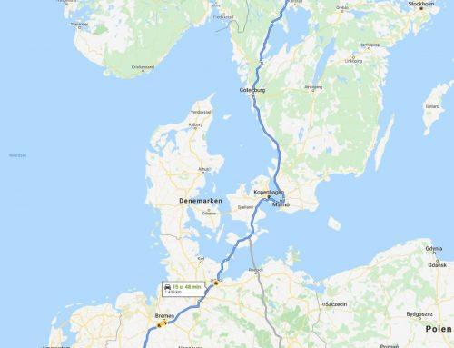 Navigate North 2020 | Eerste bestemming is bekend