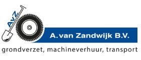 Van Zandwijk | Sponsor | Team Tundra