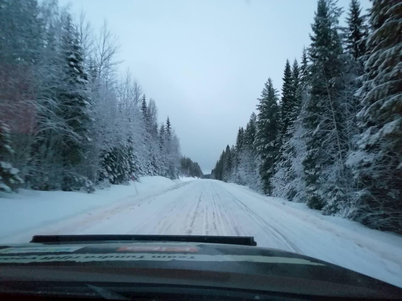Team Tundra   Navigate North   Dag 2