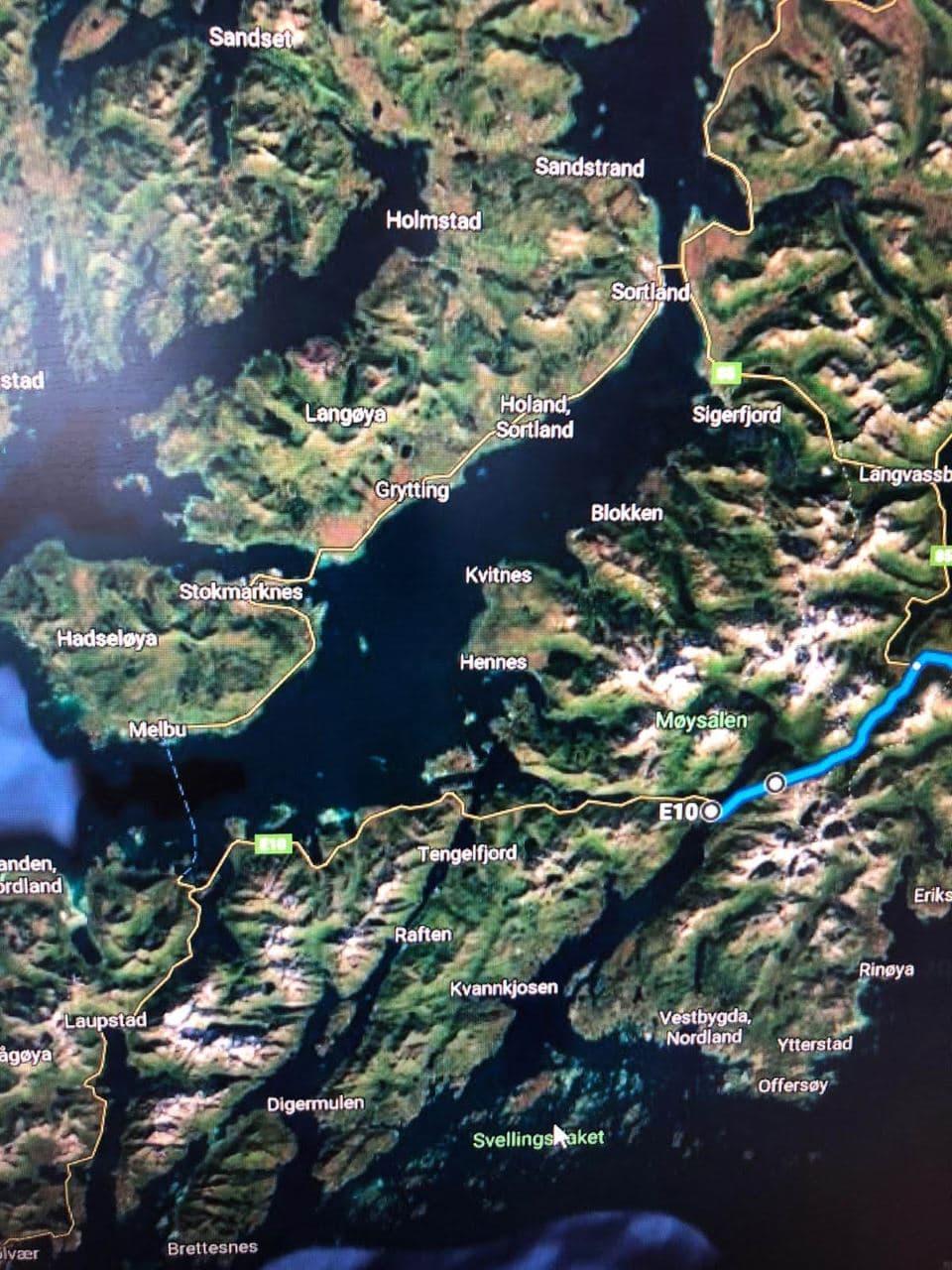 Lofoten Noorwegen | Navigate North 2020
