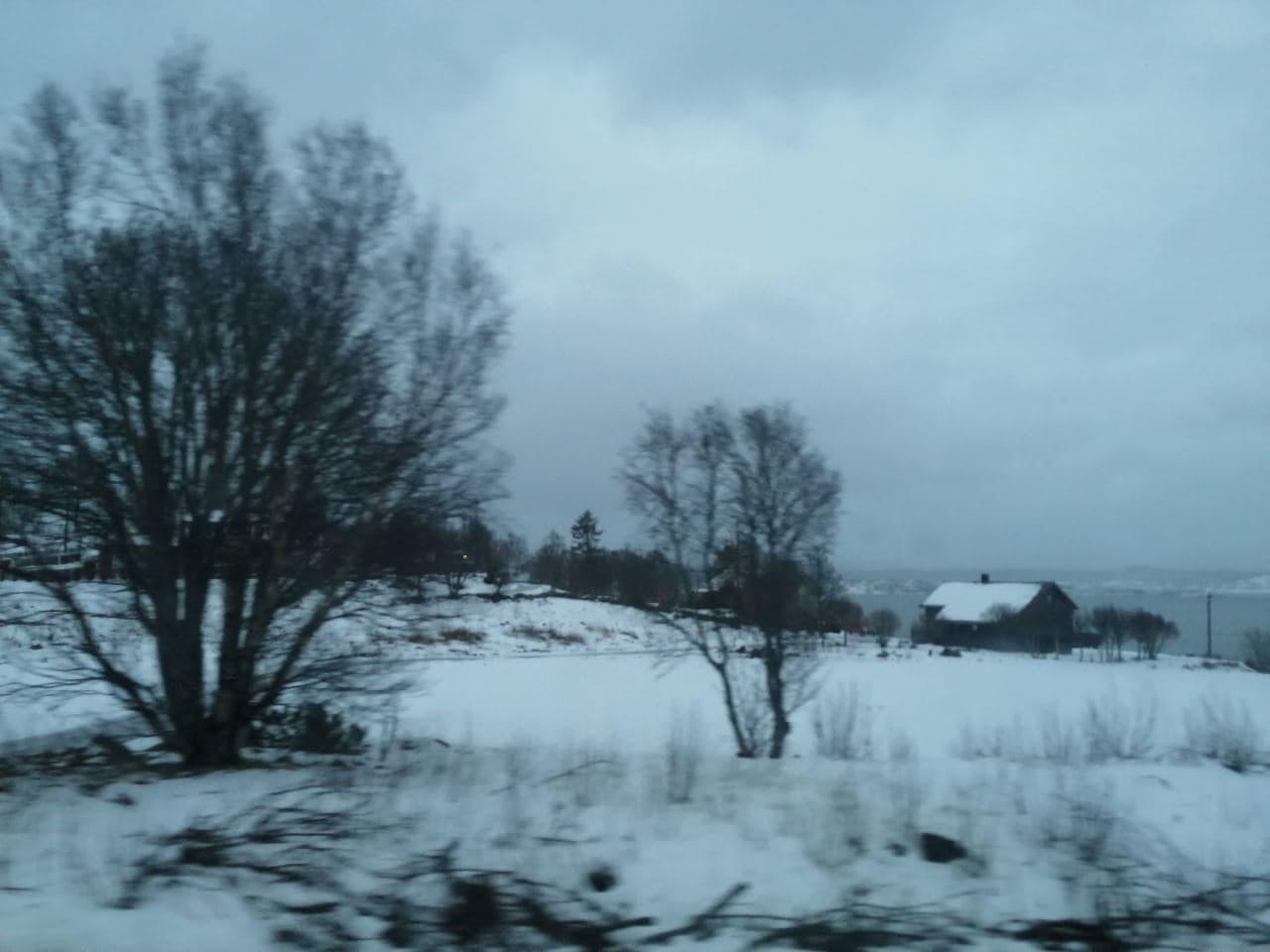 Landschap Noorwegen   Navigate North 2020