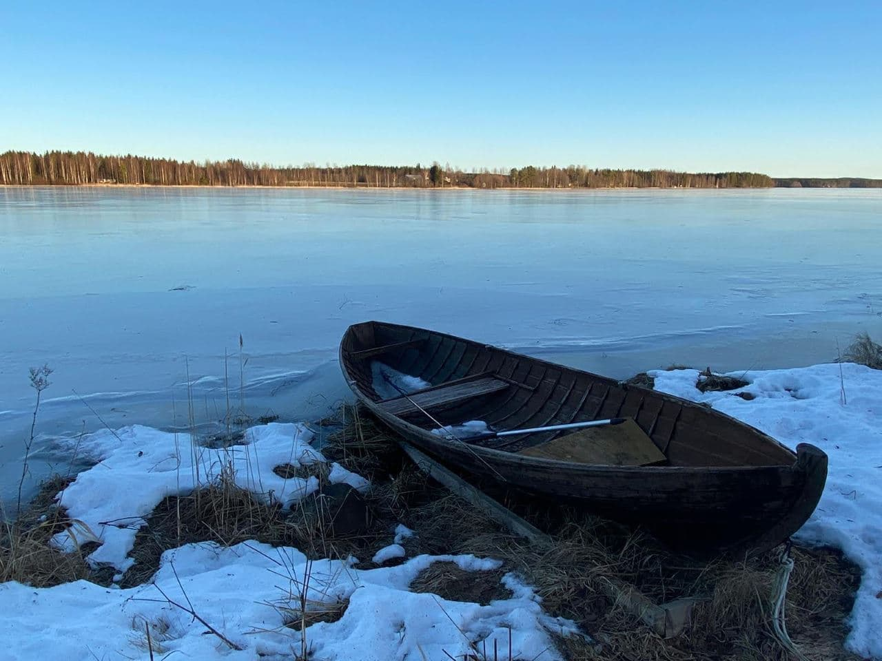 Een bootje | Dag 6 | Navigate North