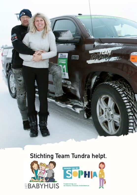 Stichting Team Tundra - Navigate North