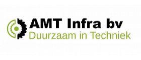 Logo AMT Infra