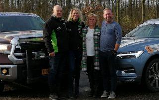 Team Tundra & Team Noorderlicht 2020