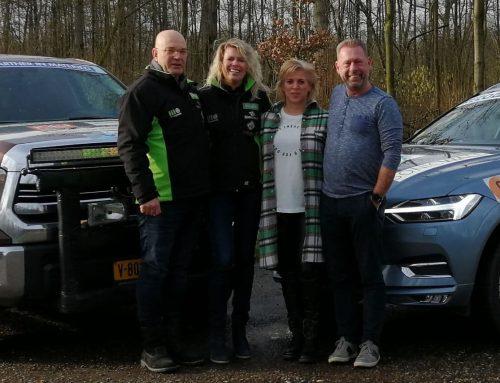 Team Tundra & Team Noorderlicht